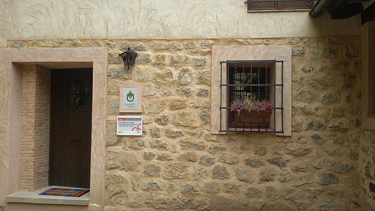 CASA RURAL EL BATAN DEL ALBARRACIN